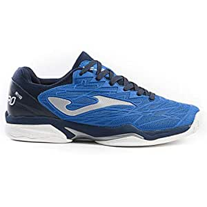 Amazon.com: Joma Tenis Zapatos ON Earth T_ACE PRO 904 Royal ...