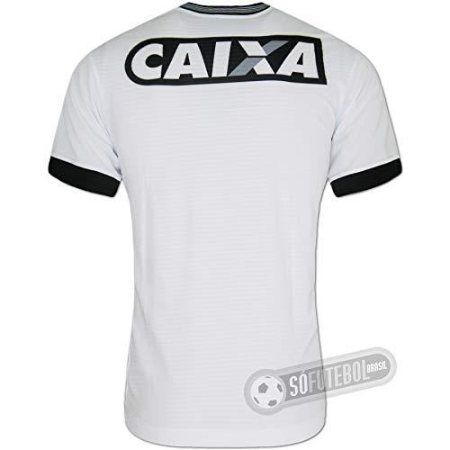 ad967d2e0e Camisa Botafogo - Modelo III  Amazon.com.br  Esportes e Aventura