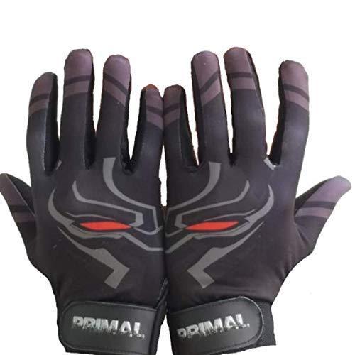 Primal Baseball Panther Baseball Batting Gloves
