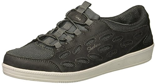 Skechers Womens Madison Ave-My District Sneaker