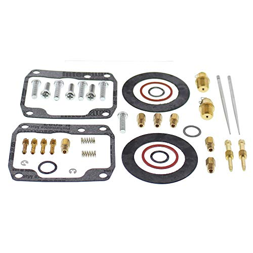 (All Balls Racing 26-1948 Carburetor Rebuild Kit )