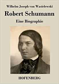 Robert Schumann Sheet Music