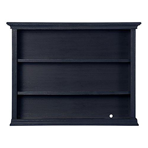 Evolur Napoli Bookcase