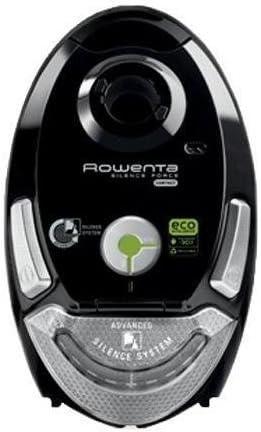 Rowenta Silence Force Compact Eco-intelligence, 1800 W, 3.5 L ...