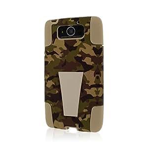 Cellphone Accessory Best X Series Kickstand Case for Motorola DROID MAXX/ DROID Ultra - Hunter Camo