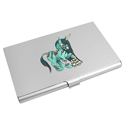 Holder Card CH00017421 Unicorn' Card Credit 'Zombie Business Azeeda Wallet Bqz1w