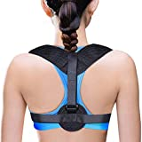 Best Posture Braces - Posture Corrector for Women - Back Brace Back Review