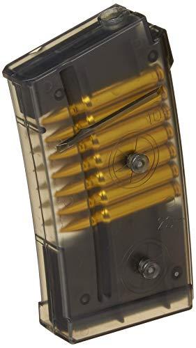 Double Eagle Magazine for SIG 552 M82 M82 Airsoft Electric Gun Mag Clip (Sig 552 Airsoft Gun)