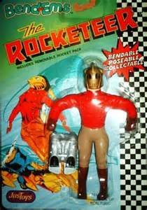 The-Rocketeer-Bendable-Poseable-Action-Figure