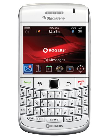 Unlocked Quad Band Gps - Blackberry 9700 Bold Unlocked Quad-Band 3G Smartphone with 3.2 MP Camera, GPS, Wi-Fi and Bluetooth--International Version with Warranty (White)