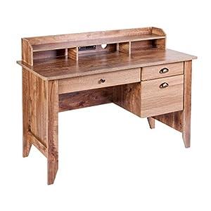 OneSpace 50-1617 Executive Desk