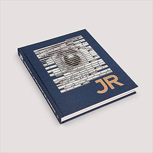 JR - Momentum - La mécanique de l'épreuve