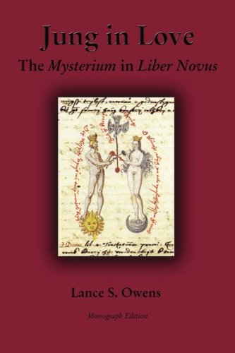 Jung In Love: The Mysterium In Liber Novus