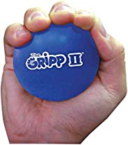 Iron Gloves Exercitador de mão Sport Gripp II