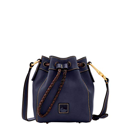 Dooney & Bourke Florentine Mini Hattie Drawstring Shoulder Bag