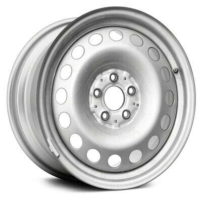 - PartSynergy Replacement For OEM Take-Off Steel Wheel Rim 17 Inch Fits 2016 Mercedes Metris 5-114.3mm 16 Hole