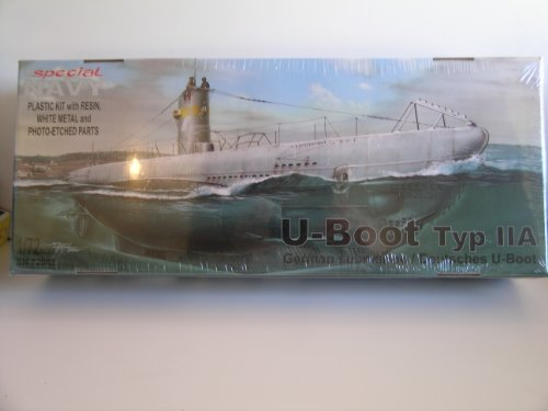 Submarine U-boot (Special Navy