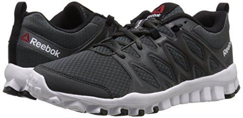 Realflex 4.0 Training Shoe, Gravel