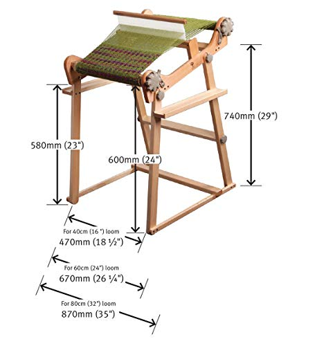 Top rigid heddle weaving loom for 2019 | Allace Reviews