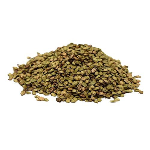 Hancock's Argentine Bahia Grass Seed (RAW) (Best Grass Seed For Northeast Florida)