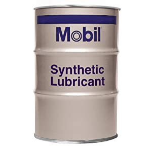 Mobil 1 98E682 5W-30 Synthetic Motor Oil - 55 Gallon Drum