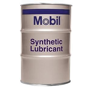 Mobil 1 98E682 5W-30 Synthetic Motor Oil - 55 Gallon Drum