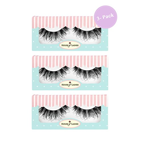 House Lashes Heartbreaker Eyelashes Friendly product image