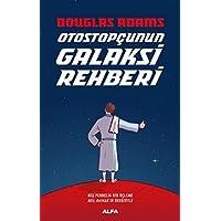 Otostopçunun Galaksi Rehberi - 5 Kitap (Ciltli): Beş Perdelik Bir Üçleme - Neil Gaiman'ın Özsözüyle
