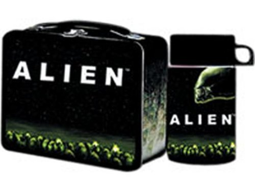 NECA Alien Metal Lunch Thermos