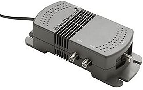 Amplificador antena 2 way LTE TETRA tipo de enchufe: Amazon ...