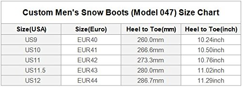 skull Fashion Boots Snow LEINTEREST Men LEINTEREST Boots Fashion Snow Shoes InterestPrint InterestPrint skull Shoes For w4WT8x