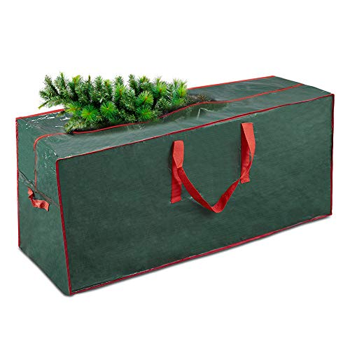 Christmas Holiday Christmas Tree - ProPik Artificial Tree Storage Bag Perfect Xmas Storage Container with Handles | 65