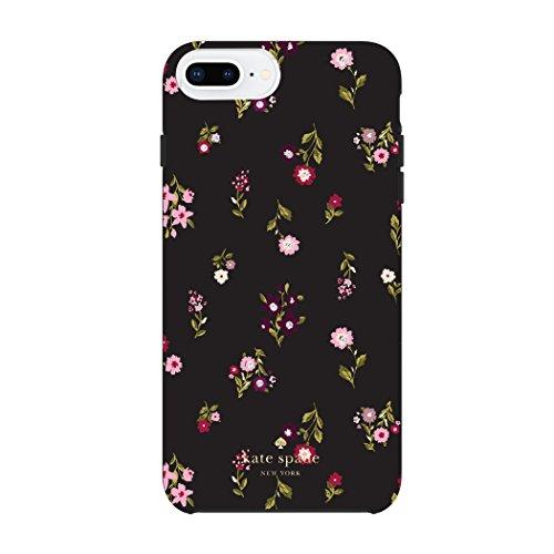 Incipio Technologies Apple iPhone 6 Plus / 6s Plus / 7 Plus / 8 Plus Kate Spade Hardshell Case - Spriggy Floral from Incipio