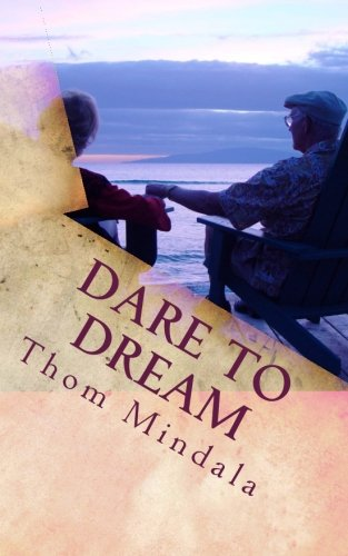 Dare to Dream: How Scary It Can All Be PDF ePub book