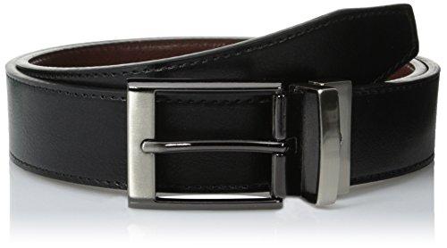 Dockers Men's 1 3/16 in. Cut Edge Reversible Belt