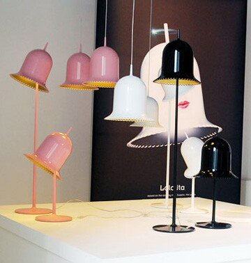 BGmdjcf Creative Lady Cap Ling Dang Pendant Lightss , The Button Switch