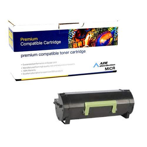 AIM Compatible MICR Replacement for MicroMICR Corp MICR-TLN-