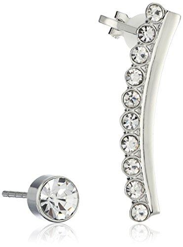 t-tahari-essentials-silver-crystal-stud-crawler-ear-cuffs