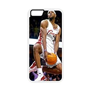 Lebron James for iphone 6s 4.7 Phone Case Cover 6FF738993