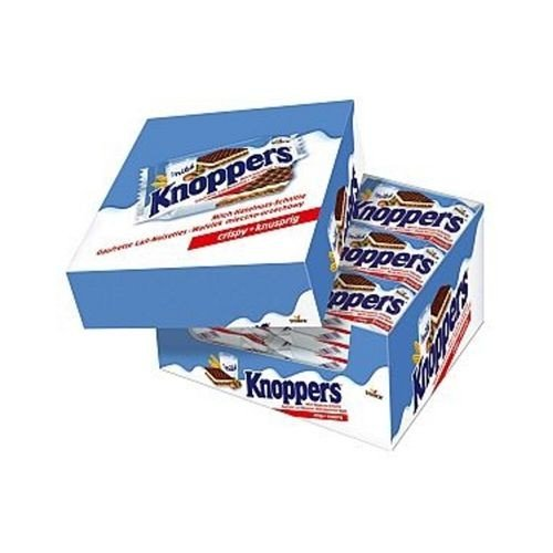 Storck Knoppers, CASE (24 x 25g) by Storck