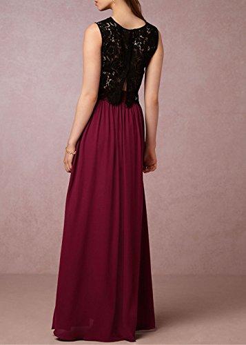 Full length evening dresses nzz