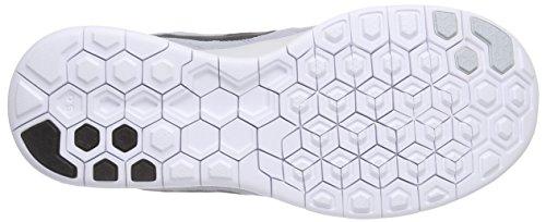 Nike - Zapatillas de running, Mujer Grau (Pr Platinum/Blk-Wlf Gry-Cl Gry 003)