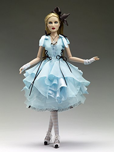 Tonner Doll Re-Imagination Blue Alice Doll (Tonner Doll Company)
