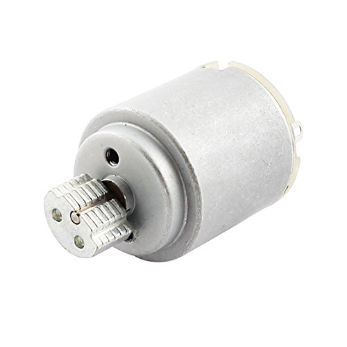 DC 3-6V 6500RPM High Speed 2Pin Soldering Electric Vibration Motor