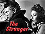 Film Noir: The Stranger