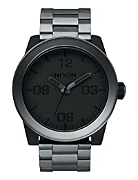 Nixon Men's A3461062 Corporal SS Watch