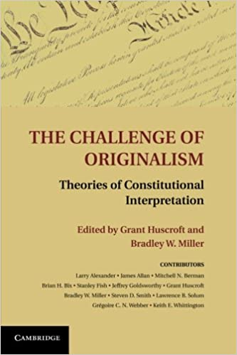 Constitutional Law - TemporaryBooks Books
