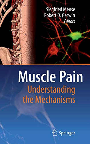 Muscle Pain: Understanding the Mechanisms (Best Over The Counter Anti Inflammatory Uk)