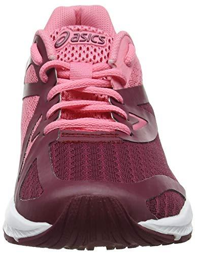 Zapatillas Mujer Asics Petal Running Para cordovan 600 peach De Amplica Rosa T5q7qxwP