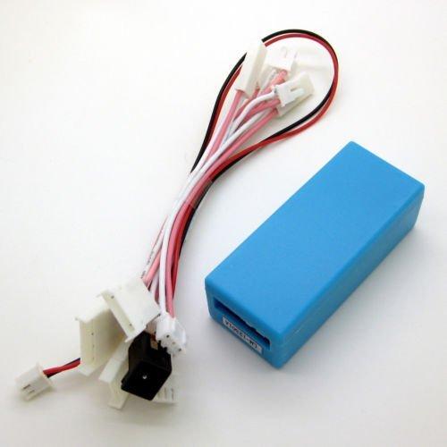 Backlight Inverter Lcd (CCFL Inverter Tester LCD TV Laptop Screen Repair Backlight Lamp Test MAX 300mm)